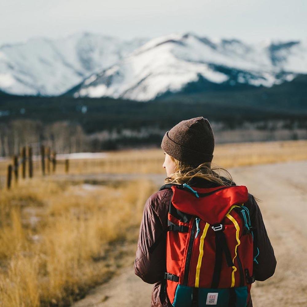 Mountain Backpack ruksak