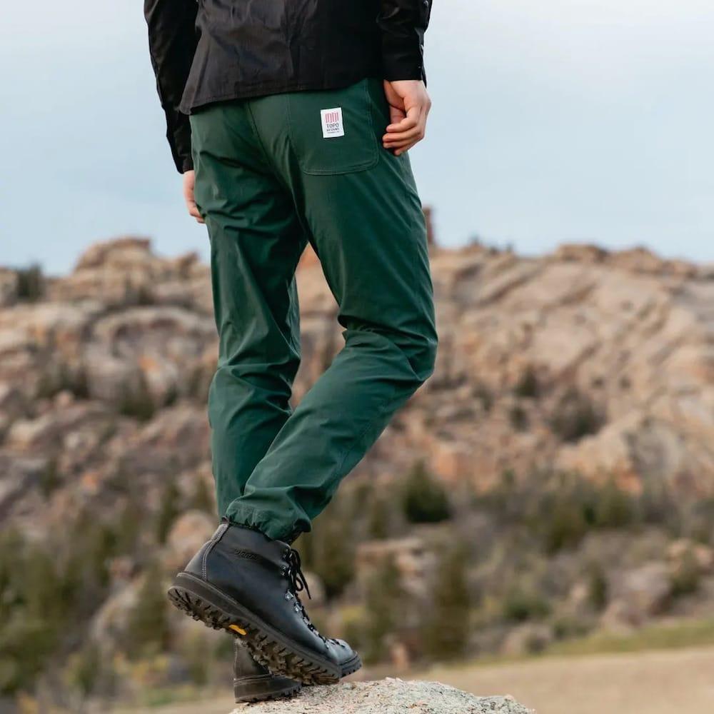 Lezecké gate Boulder pants