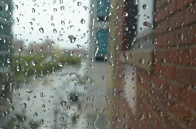 jak na mytí oken