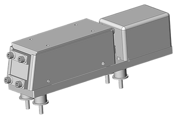 types of lineary feeder