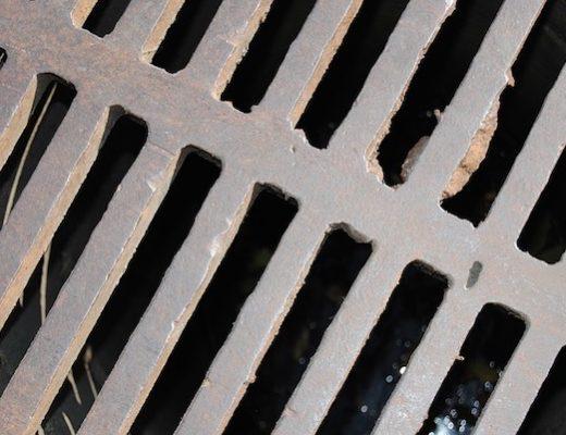 oprava kanalizacie
